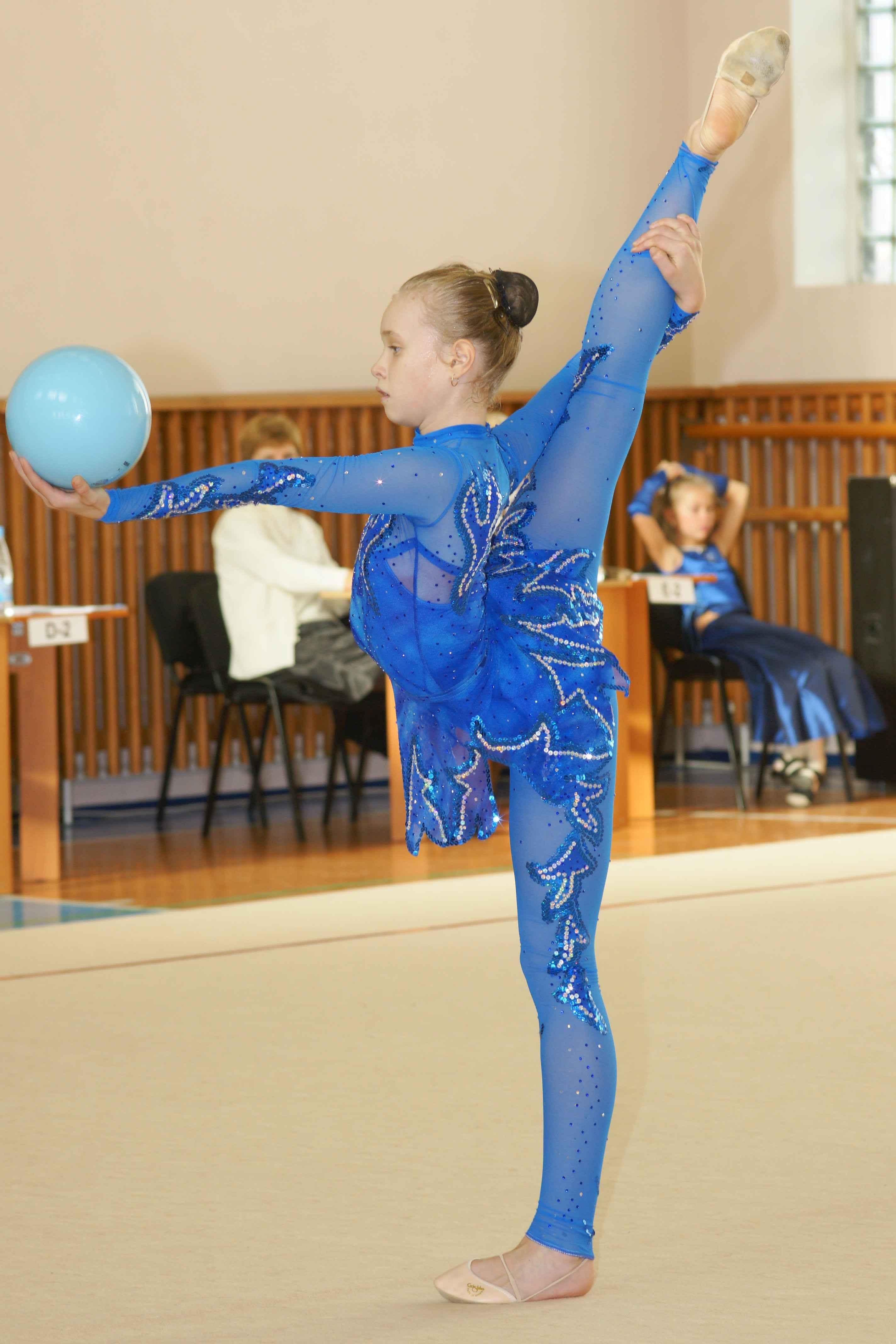 Какие качества развивают дети в художественной гимнастике 69