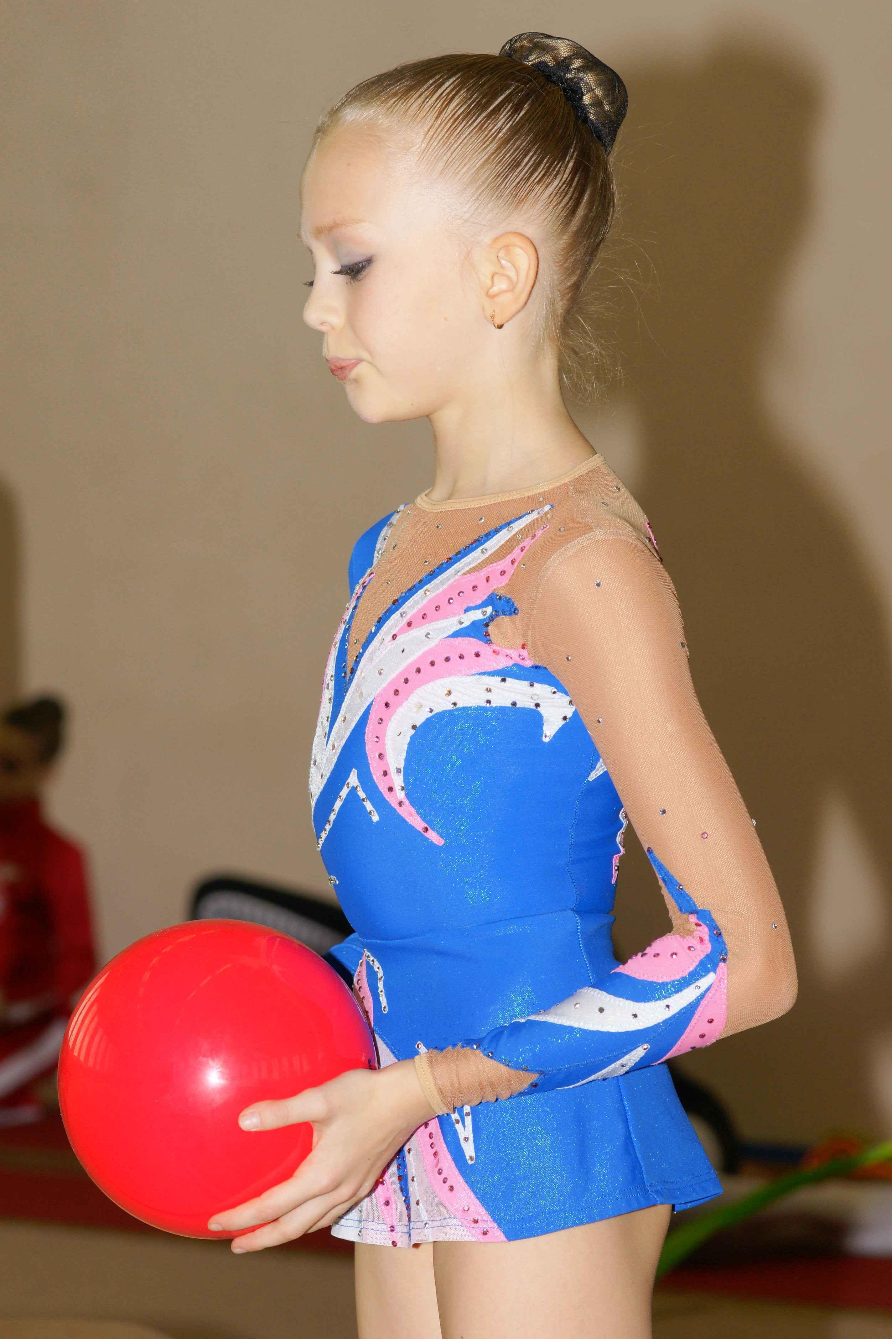 Какие качества развивают дети в художественной гимнастике 56