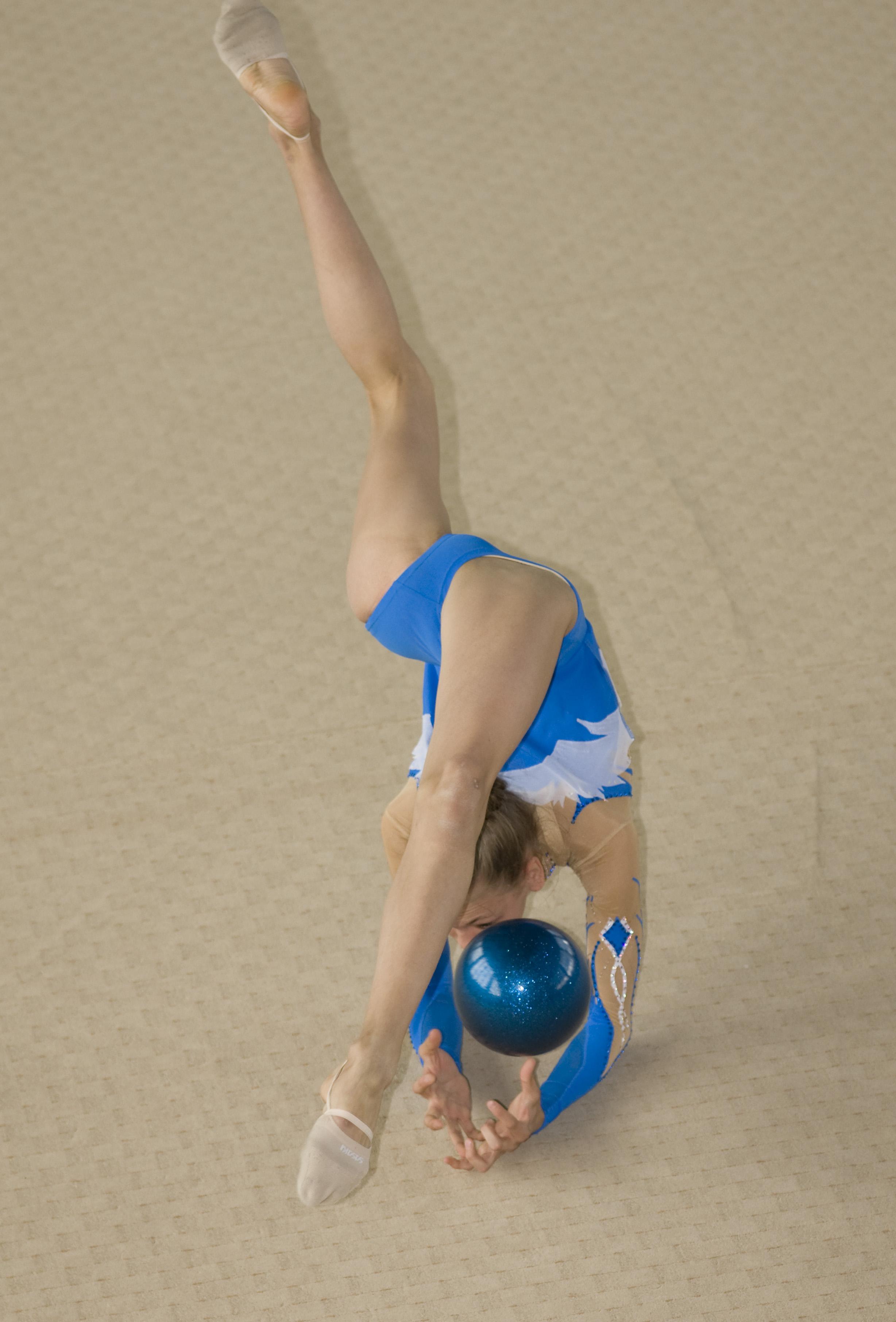Художественная гимнастика фото ню 13 фотография