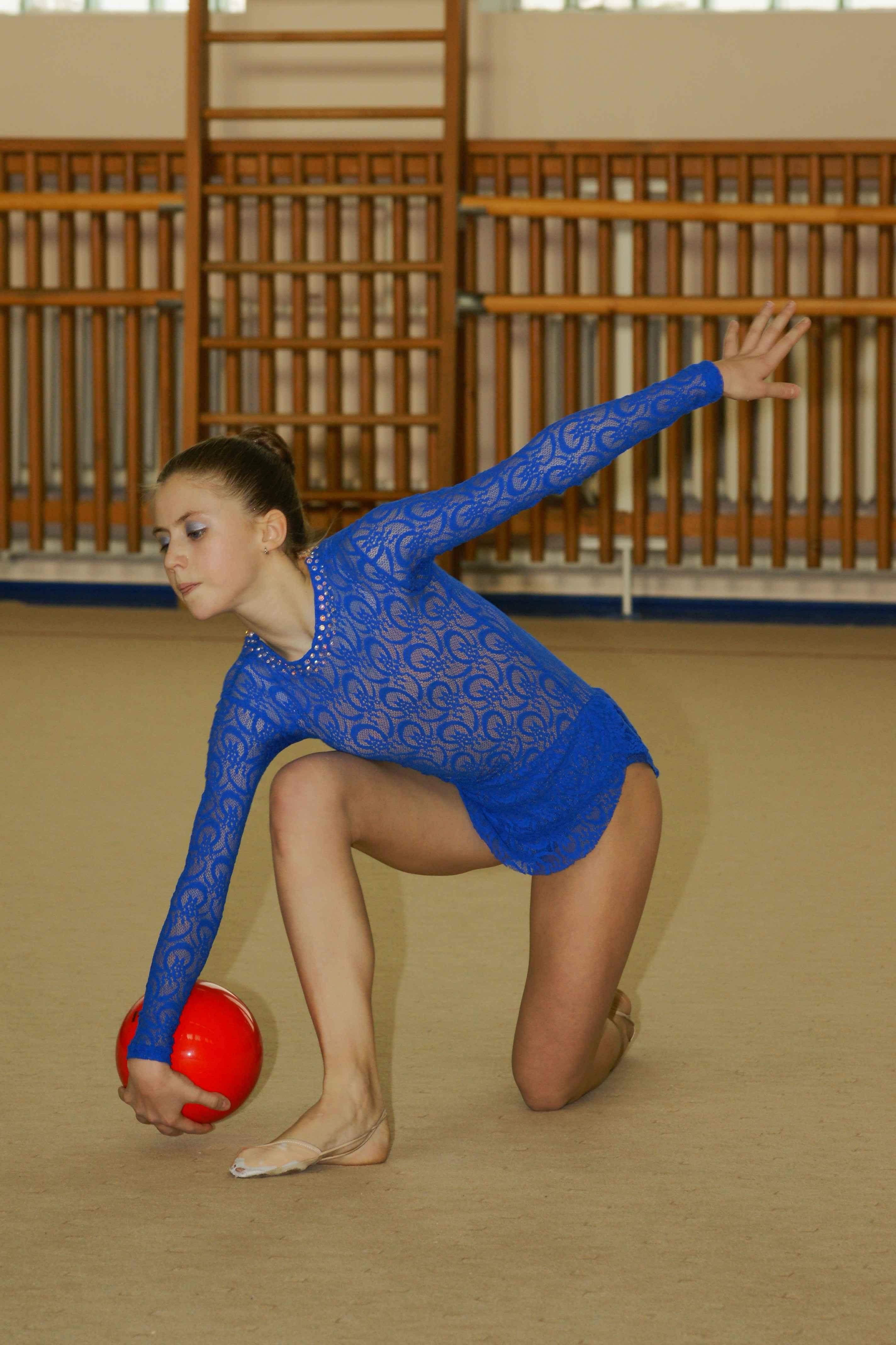 Художественная гимнастика фото ню 18 фотография